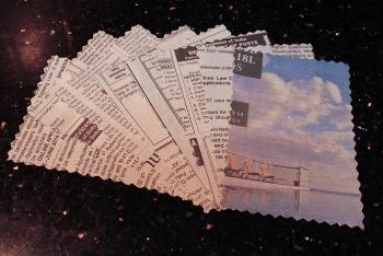 News paper cuts