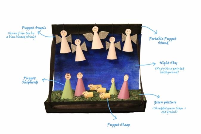 07.Nativity Scene